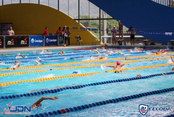 Juegos Depotivos Nacionales 2019 – Día 2