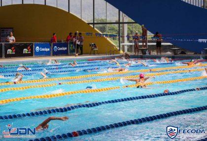 Juegos Deportivos Nacionales 2019 – Día 1