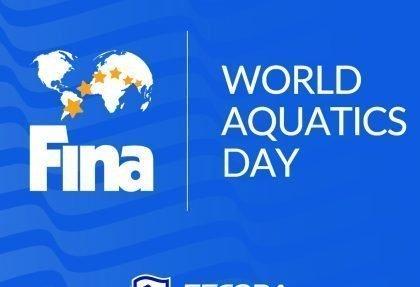 Día Mundial de Deportes Acuáticos