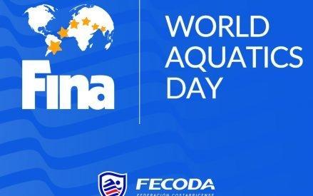 FECODA celebra el Día Mundial de los Deportes Acuáticos