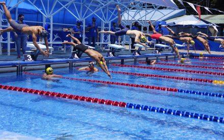 II Torneo Invitacional Grupo A trae consigo un nuevo récord nacional