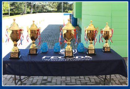 Campeones Nacionales-Campeonato Nacional Waterpolo FECODA 2021