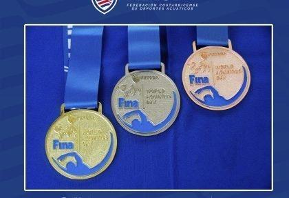 Campeones Nacionales-Campeonato Nacional Individual FECODA 2021